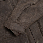 Мужская куртка Barbour Traction Olive фото- 8