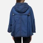 Женская куртка Barbour Dales Cape Indigo фото- 3