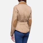 Женская куртка Barbour Downham Quilted Sandstone фото- 3