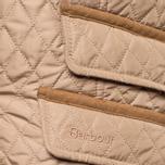 Женская куртка Barbour Downham Quilted Sandstone фото- 7