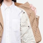 Женская куртка Barbour Downham Quilted Sandstone фото- 5