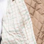 Женская куртка Barbour Downham Quilted Sandstone фото- 6