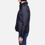 Barbour Eliza Summer Liddesdale Navy/Natur photo- 2