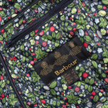 Barbour Eliza Summer Liddesdale Navy/Natur photo- 7
