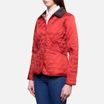 Женская куртка Barbour Eliza Summer Liddesdale Terracotta фото- 1