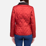Женская куртка Barbour Eliza Summer Liddesdale Terracotta фото- 4