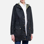 Barbour Lula Durham Navy/Natur photo- 6
