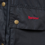 Barbour Lula Durham Navy/Natur photo- 9