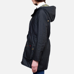 Barbour Lula Durham Navy/Natur photo- 2
