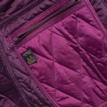 Женская куртка Barbour Prism Quilt Blackcurrant фото- 7