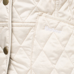 Женская куртка Barbour Prism Quilt Pearl/Olive фото- 6