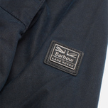 Мужская куртка Barbour x Land Rover Chartner Navy фото- 4