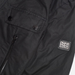 Мужская куртка Barbour x Land Rover Falstone Black фото- 4