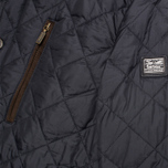 Мужская куртка Barbour x Land Rover Otterdon Navy фото- 3