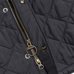 Мужская куртка Barbour x Land Rover Otterdon Navy фото- 6