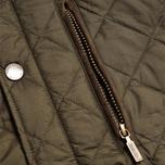 Мужская куртка Barbour x Land Rover Otterdon Olive фото- 4