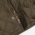 Мужская куртка Barbour x Land Rover Otterdon Olive фото- 5