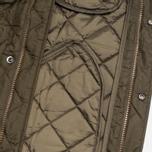 Мужская куртка Barbour x Land Rover Otterdon Olive фото- 6