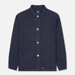 Мужская куртка Bleu De Paname Veste De Comptoir Bleu Nuit фото- 0