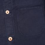 Мужская куртка Bleu De Paname Veste De Comptoir Bleu Nuit фото- 2