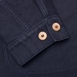 Мужская куртка Bleu De Paname Veste De Comptoir Bleu Nuit фото- 3