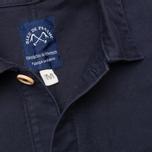 Мужская куртка Bleu De Paname Veste De Comptoir Bleu Nuit фото- 4