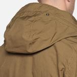 Мужская куртка C.P. Company Microfiber Mille Miglia Brown фото- 5