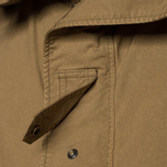 Мужская куртка C.P. Company Microfiber Mille Miglia Brown фото- 10