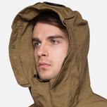 Мужская куртка C.P. Company Microfiber Mille Miglia Brown фото- 7