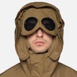 Мужская куртка C.P. Company Microfiber Mille Miglia Brown фото- 8