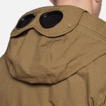 Мужская куртка C.P. Company Microfiber Mille Miglia Brown фото- 6