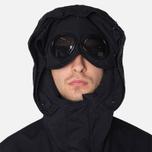 Мужская куртка C.P. Company Microfiber Mille Miglia Dark Navy фото- 8