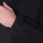 Мужская куртка C.P. Company Microfiber Mille Miglia Dark Navy фото- 11