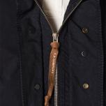 Мужская куртка C.P. Company Microfiber Mille Miglia Dark Navy фото- 9