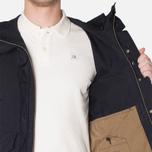 Мужская куртка C.P. Company Microfiber Mille Miglia Dark Navy фото- 13