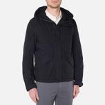 Мужская куртка C.P. Company Microfiber Mille Miglia Dark Navy фото- 0