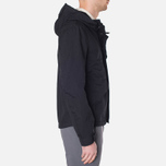 Мужская куртка C.P. Company Microfiber Mille Miglia Dark Navy фото- 1