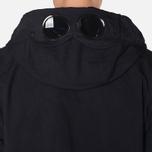 Мужская куртка C.P. Company Microfiber Mille Miglia Dark Navy фото- 6