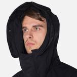 Мужская куртка C.P. Company Microfiber Mille Miglia Dark Navy фото- 7