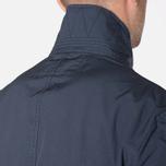 Мужская куртка C.P. Company Microfiber Watchviewer Blazer Navy фото- 6