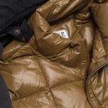 Мужская куртка C.P. Company MICROREPS 60/40 Fur Hood Parka Navy фото- 7