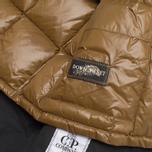 Мужская куртка C.P. Company MICROREPS 60/40 Fur Hood Parka Navy фото- 9