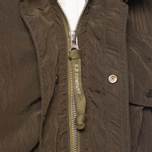 Мужская куртка C.P. Company Mille Miglia Сropped Multi Pocket Olive фото- 7