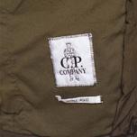 Мужская куртка C.P. Company Mille Miglia Сropped Multi Pocket Olive фото- 12