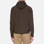 Мужская куртка C.P. Company Mille Miglia Сropped Multi Pocket Olive фото- 3