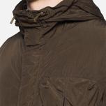 Мужская куртка C.P. Company Mille Miglia Сropped Multi Pocket Olive фото- 4