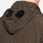 Мужская куртка C.P. Company Mille Miglia Сropped Multi Pocket Olive фото- 5