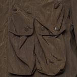 Мужская куртка C.P. Company Mille Miglia Сropped Multi Pocket Olive фото- 8