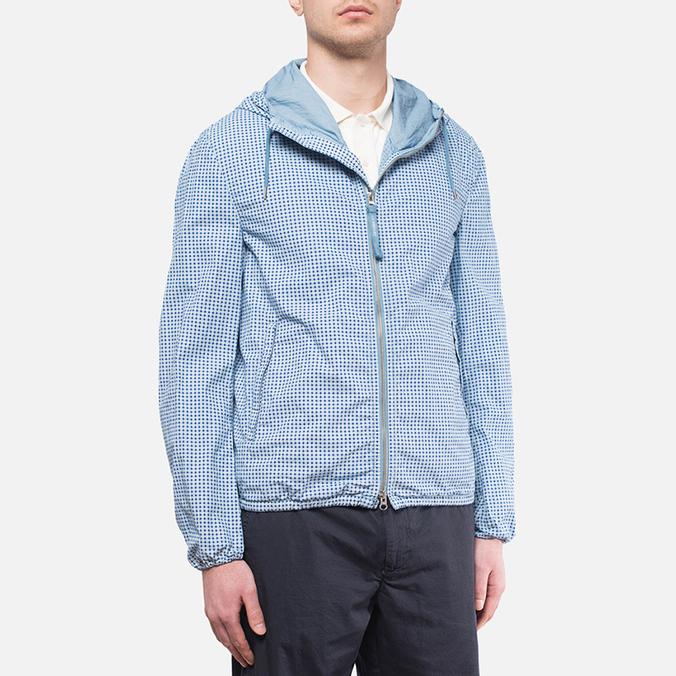 C.P. Company Mille Miglia Cropped Sky Blue