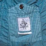 Мужская куртка C.P. Company Mille Miglia Cropped Turquoise фото- 8